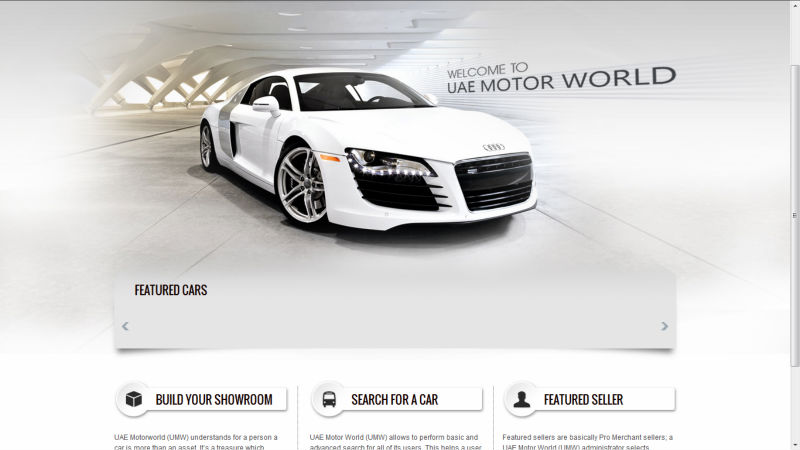Auction Cars For Sale >> Used Car Sale And Auction In Dubai Uae Motor World Buy Uae Car Auction Product On Alibaba Com