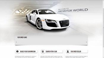 Used Car Sale And Auction In Dubai Uae Motor World Buy Uae Car