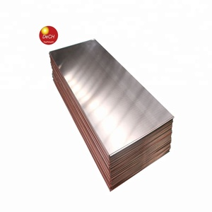 price of copper plate clad laminated sheet per kg