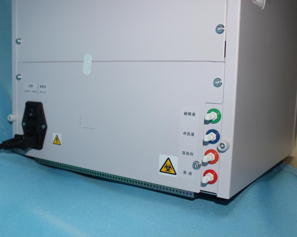 Mindray CBC analyzer BC-2800 Hematology 3-part fully automated blood analyzer
