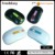 Simple Lightweight Cheap White Unique Design Cute 2.4Ghz Wireless Mouse