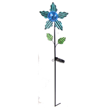 outdoor solar garden decorative tree light