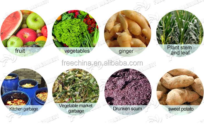 ราคาอาหารขยะ dewatering Machine/ขยะอาหาร dewatering กดสกรู/ขยะผัก dehydrator เครื่อง