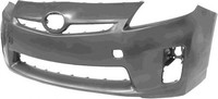 FRONT BUMPER FOR TOYOTA PRIUS ZVW30 OEM 5211947913