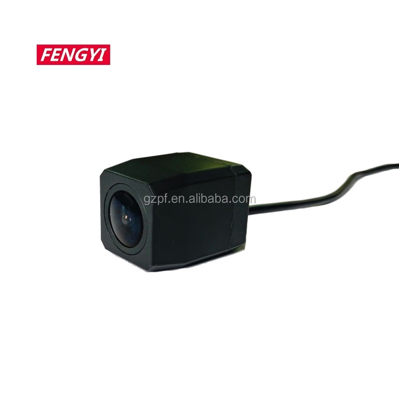MCDD Rear View Camera for Car Parking Sensors Reversing Camera for GPS HD Hidden Camera for Cars