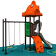 Baby swing sets indoor gym equipment for kids