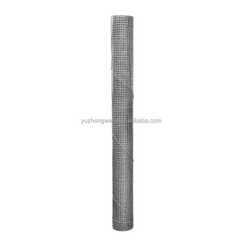 1/4 Inch Welded Wire Mesh 24 Inch Tall X 5 Feet Long Hardware Cloth ...