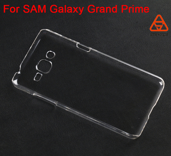 finest selection 13a32 c1d3e Mobile Phone Case Back Cover Coque House For Samsung Galaxy Grand  Prime/g5308/g5309w Crystal Clear Hard Shell - Buy High Quality Phone Case  For ...