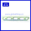 Engine Parts Exhaust Pipe Manifold Gasket Kit Material for MERCEDES BENZ for HECKFLOSSE 100BUS OM616 6151420480