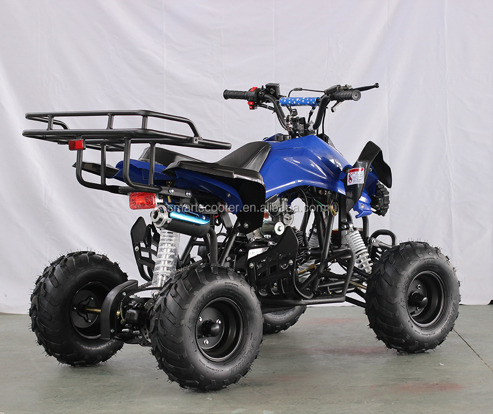 Apollo quad 4 rad erwachsene gas powered atv quad 110cc