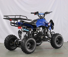 Apollo quad 4 wheel adult gas powered atv quad bike 110cc