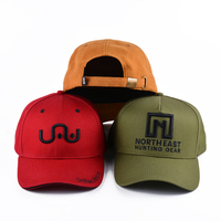 3d embroidery baseball cap and hat