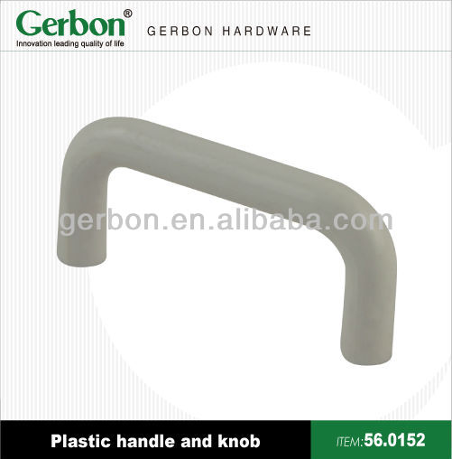Plastic D Type Handle