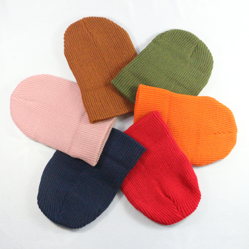 465b6748b Grossiste tricoter un bonnet enfant-Acheter les meilleurs tricoter ...