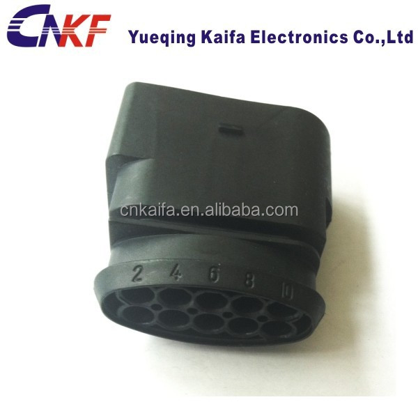 VW&BMW 10 Pin Male and Female Waterproof Auto Connector