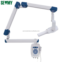S602 Hanging Type Dental Digital X-ray with FDA