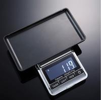 300g 200g x 0.01g prescion Mini ewelry Balance Pocket weight Scale digital