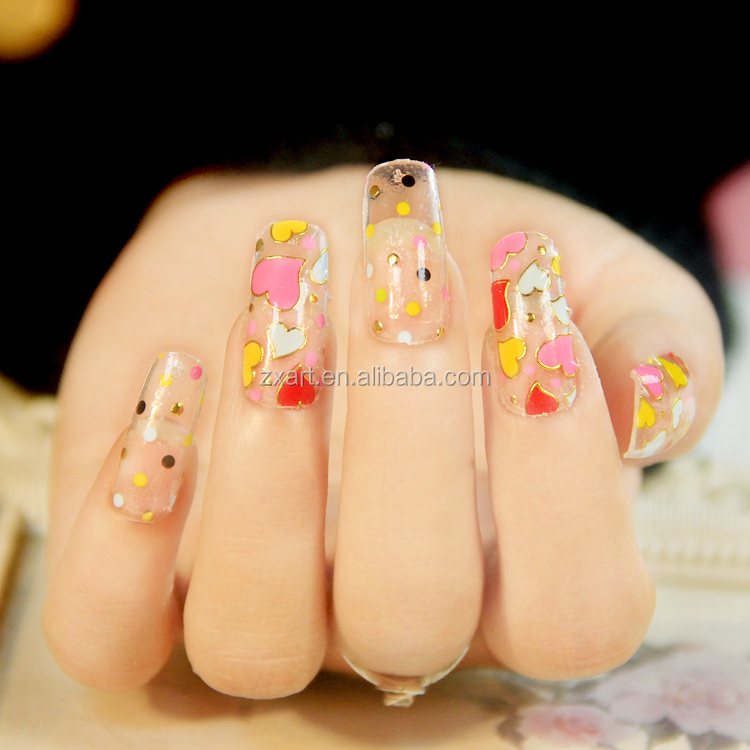 List Of Synonyms And Antonyms Of The Word Korean Letter Nail Art