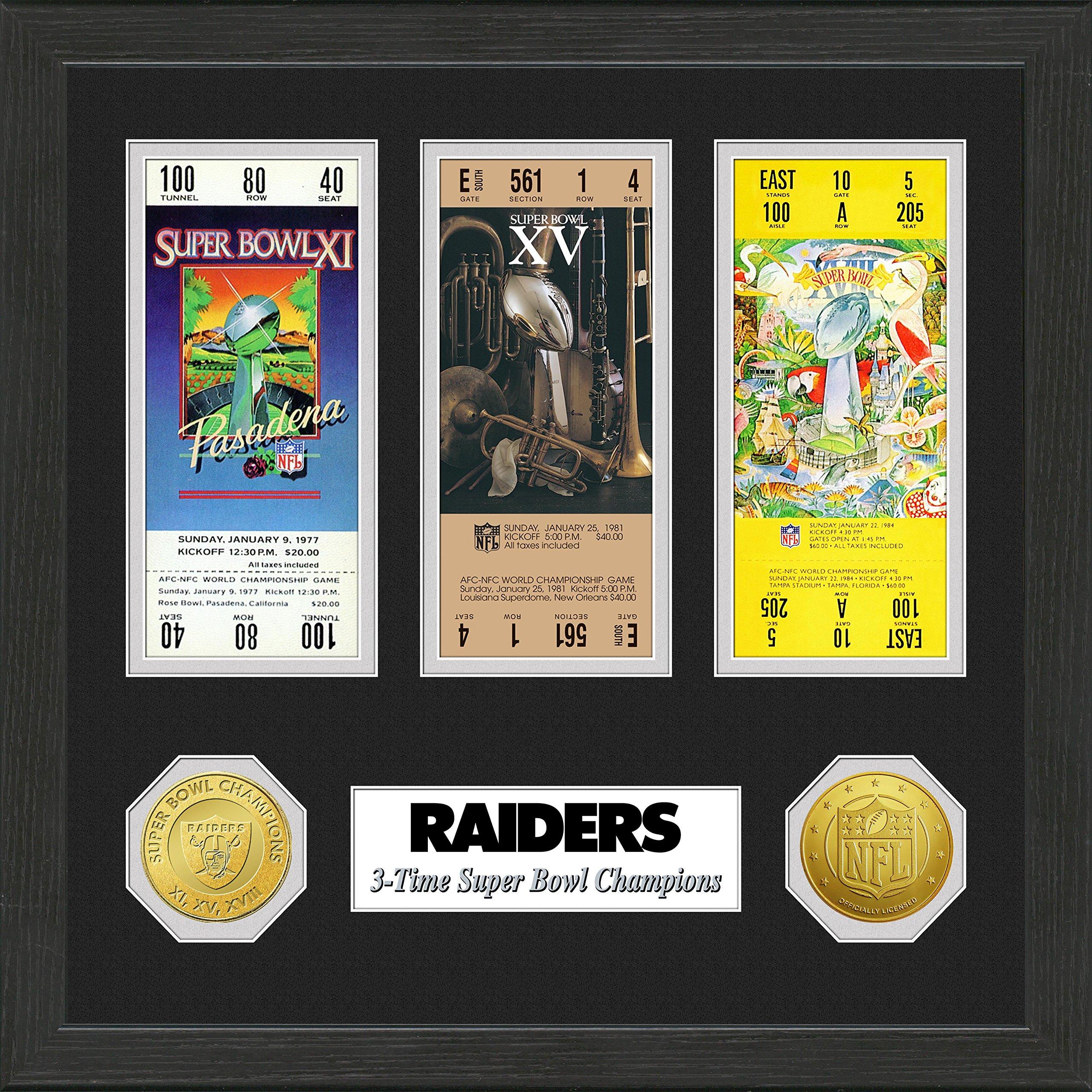 """Buy 3"""" NFL Oakland Raiders Little Fan Touchdown Christmas ..."""