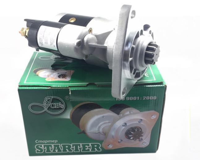 Tractor parts MTZ starter 9142780