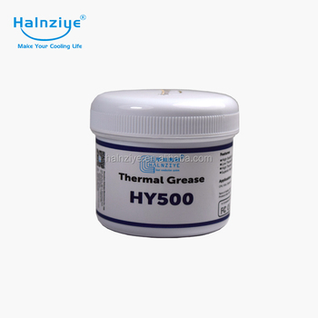 Hy510 Msds Best Cost Performance Cpu Grey Silicone Compound / Paste /  Grease With Tube Packing - Buy Grey Silicone Grease In Tube,Best Cpu  Silicone