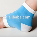 Health Silicone Moisturizing spa Gel Heel Socks Protection Sleeve