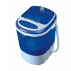 mini pulsator washer/portable type single-tub washing machine/optional spin dryer tub