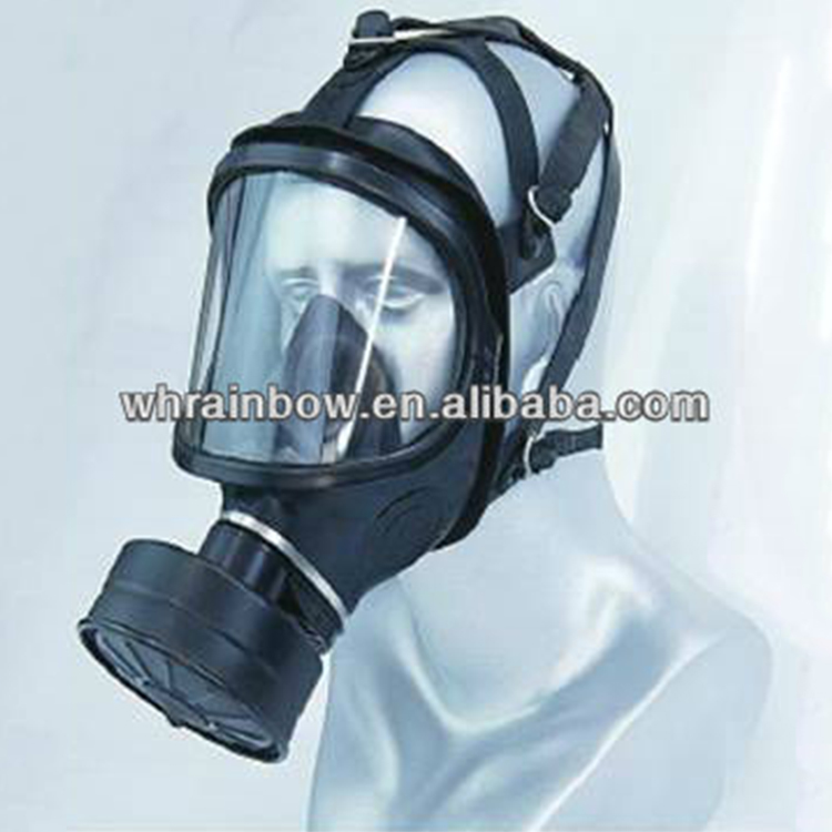 gas mask respirator