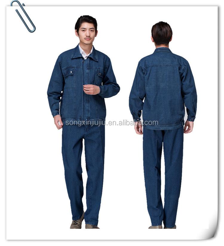 wholesae european work wear clothes for construction work