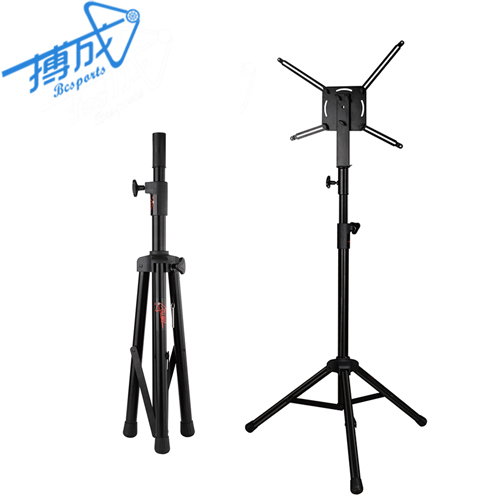 High quality Dartboard Stand portable, Height Adjustable dart board stand
