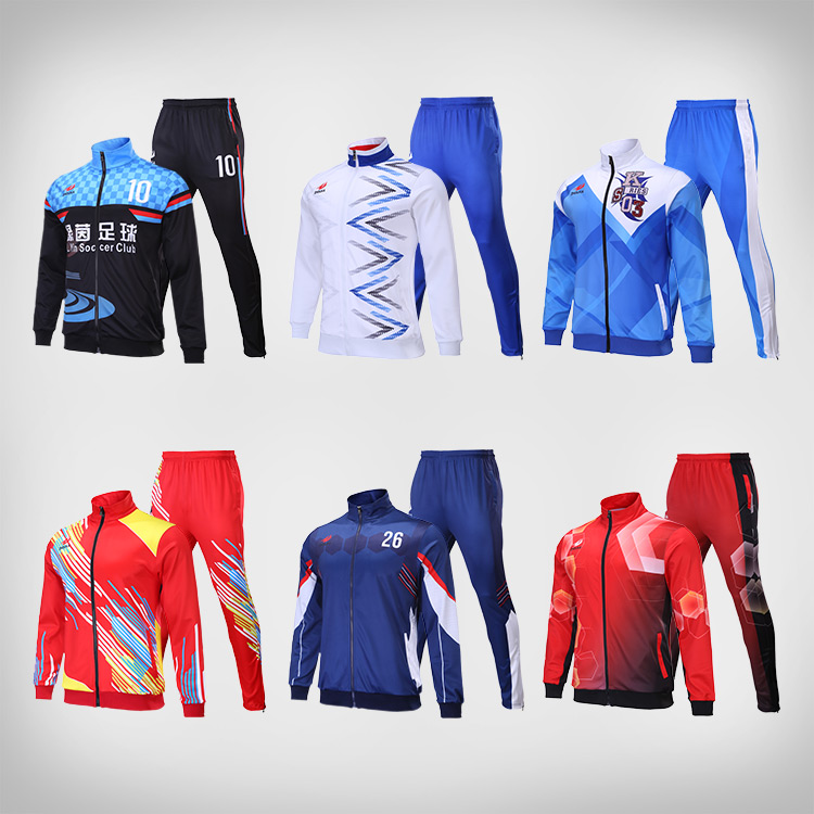latest tracksuits designs Men and kids gym clothes  jogging suits for winter