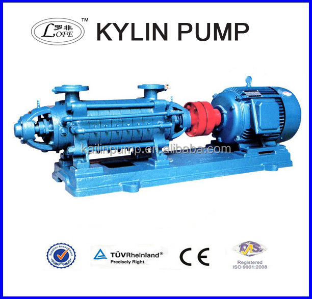 GC type high pressure steam boiler feed water pump, boiler feed water pump, boiler pump