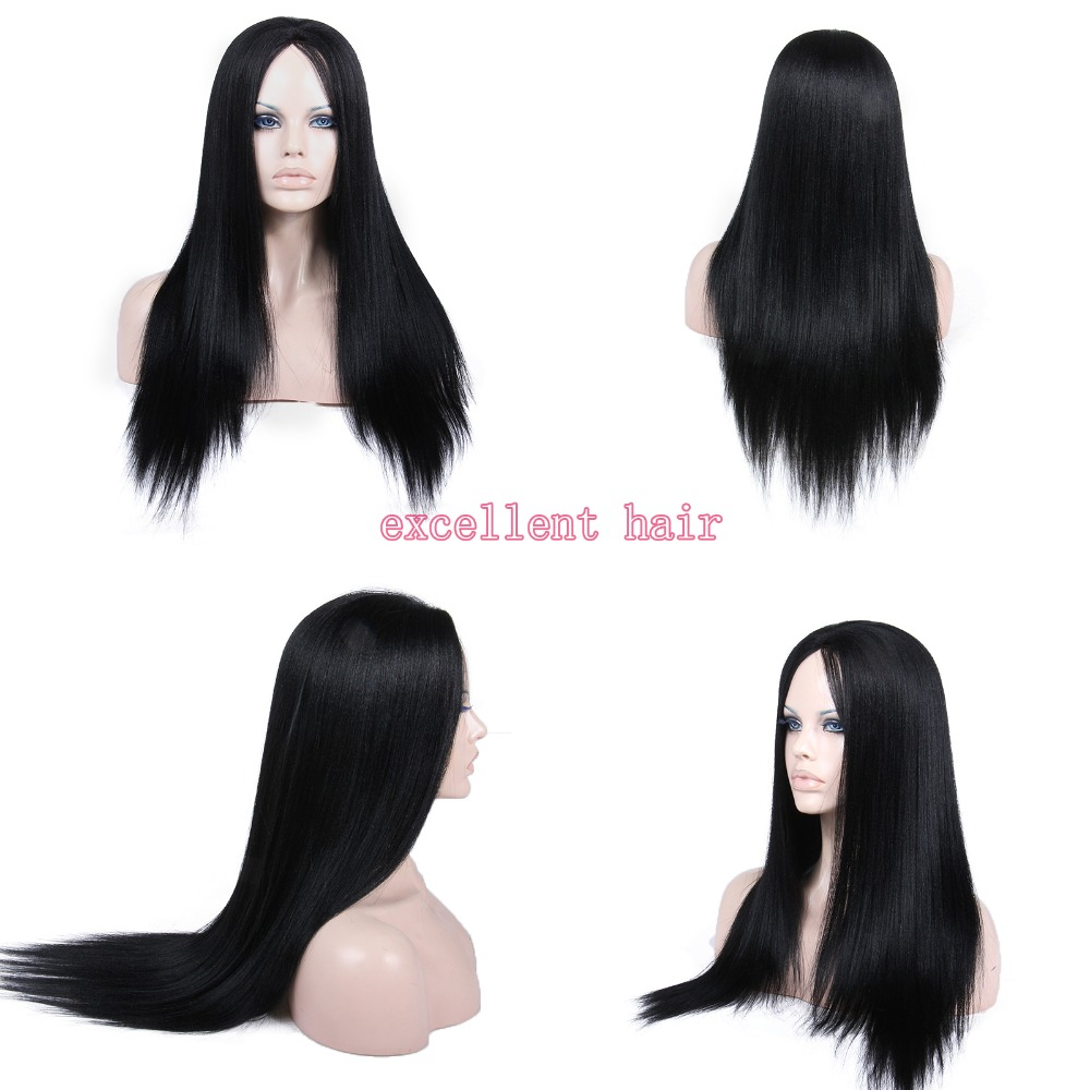 Hot sale 100% human hair brazilian virgin hair glueless cap lace wig