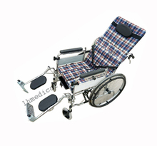 Wholesale and retail elderly walking hand push wheelchair