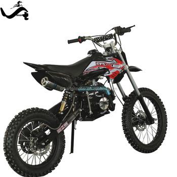 Beautiful Cheap 110cc 2 Stroke 125cc For Sale Big Wheel Dirt Bike/ Pit Bike  - Buy Dirt Bikes For Sale Big Wheel Pit Bike,Dirt Bike Cheap 125cc,110cc 2