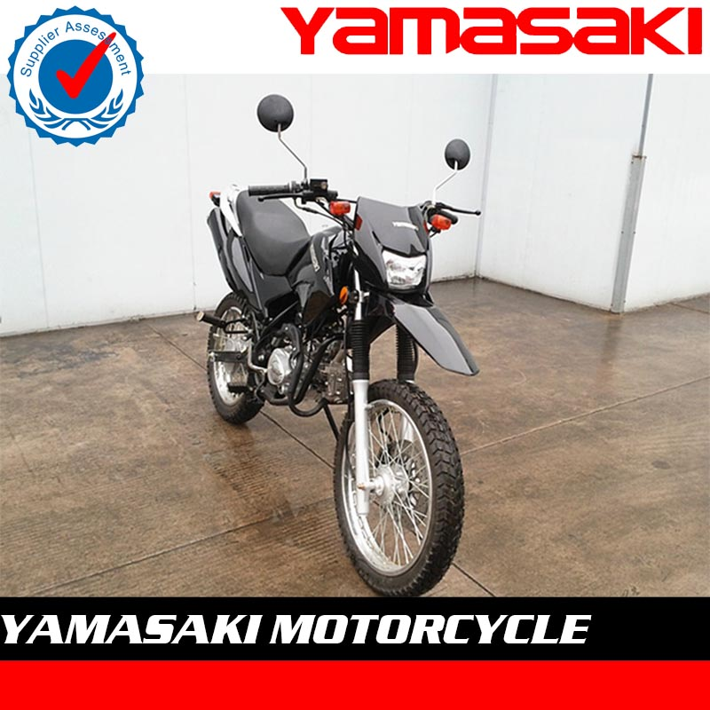 high quality factory price 125 cc off road motorcycle