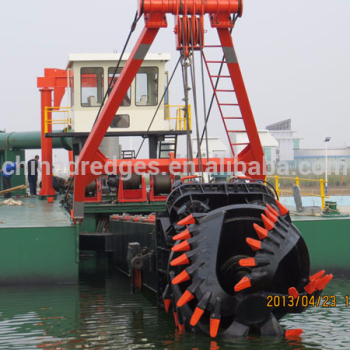 2017 website dredger providers gold used sand dredge, mini sand cutter suction dredger