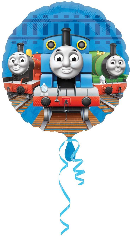 Томас и его друзья картинки на торт