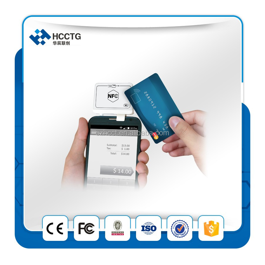 3.5mm Headphone Audio Jack Iphone Card Reader Chip Credit Card ...