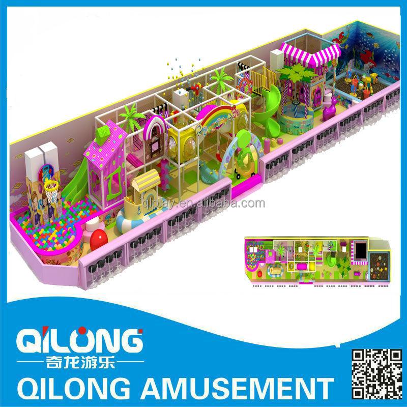 China Supplier Indoor Play Area,Indoor Kids Play Center,Children ...