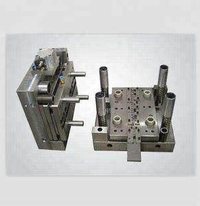 aluminum die casting mould and metal box