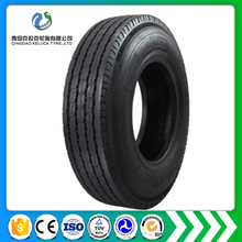 Super quality hot sell radial light truck tires sale QZ-108 LT/HT 10.00-20 13 mm tread depth trailer tyre