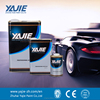 Hight Quality Advanced Production Technology Types Of Car Paint / Clear Coat Spray Paint