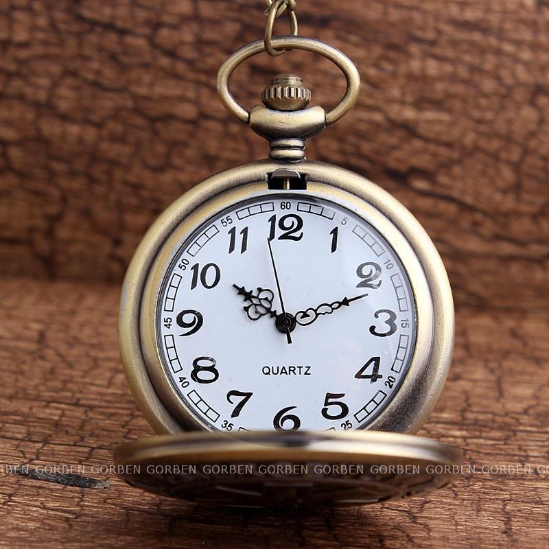 fe05b37b97e 1 x relógio de bolso. - 1 x corrente. Exposição do produto.  aeProduct.getSubject() aeProduct.