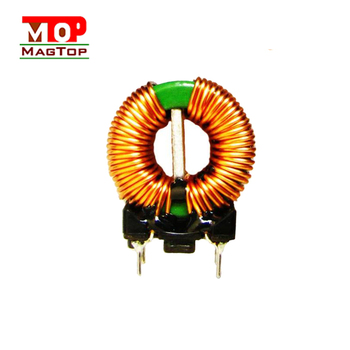 Toroidal Pcb High Current Power Inductor Coil,Toroidal Inductor,Choke Coil  Filter Inductor - Buy Toroidal Pcb High Current Power Inductor Coil,High