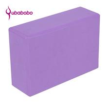 pilates reformer cheap high density eva foam block for fitness