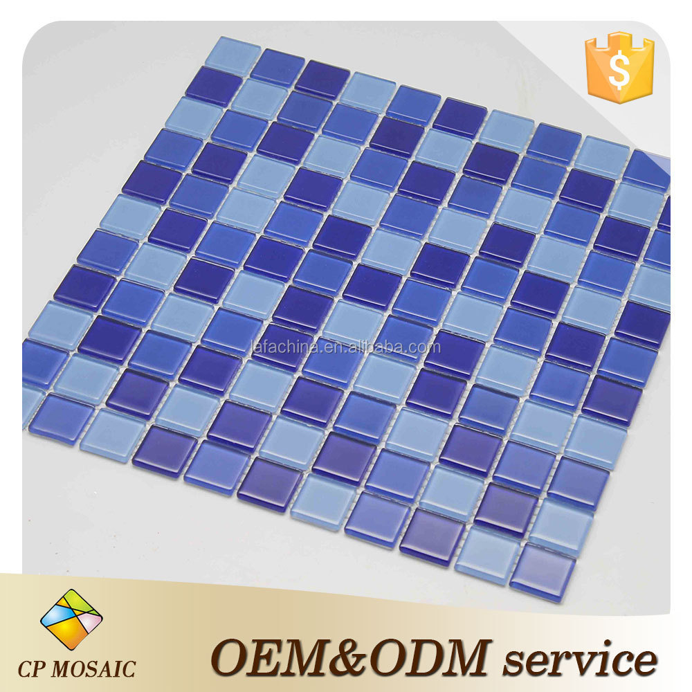 Manufacturers Selling Swimming Pool Design Outdoor Mosaic Tile ...