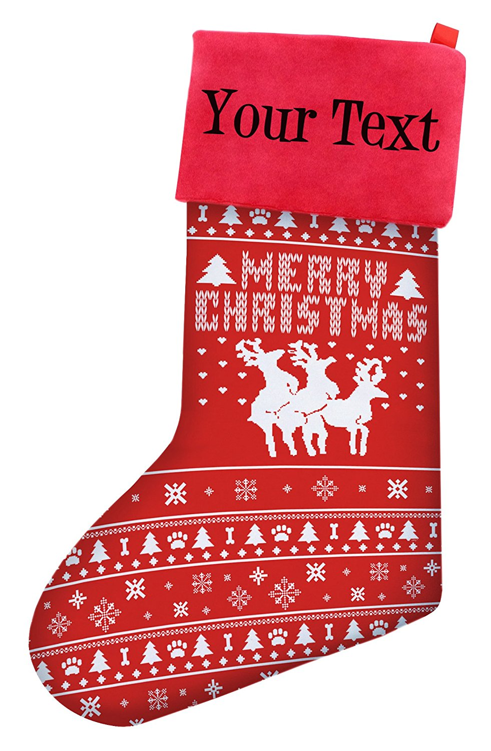 Cheap Personalized Christmas Stockings Sale Find Personalized