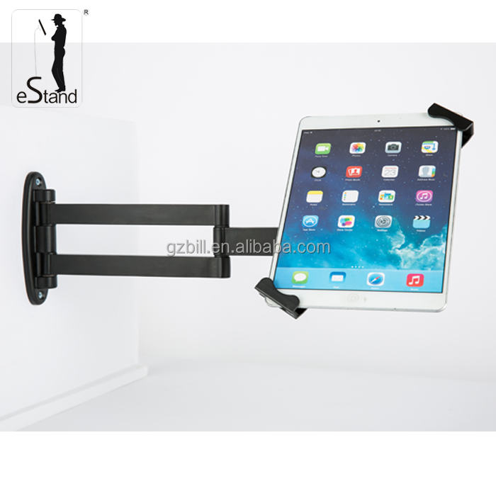 eStand BR23013WQ point of sale <strong>payment</strong> kiosk with locking system tv mount tablet wall enclosure