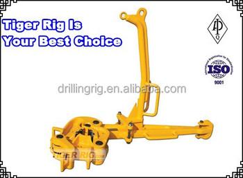 Tiger Rig China Supplier Api 7k Tiger Rig Manual Tong For Oil Well ...